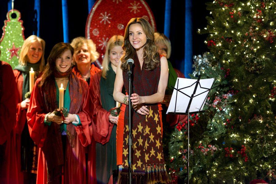 About Angels And Ornaments Hallmark Movies And Mysteries