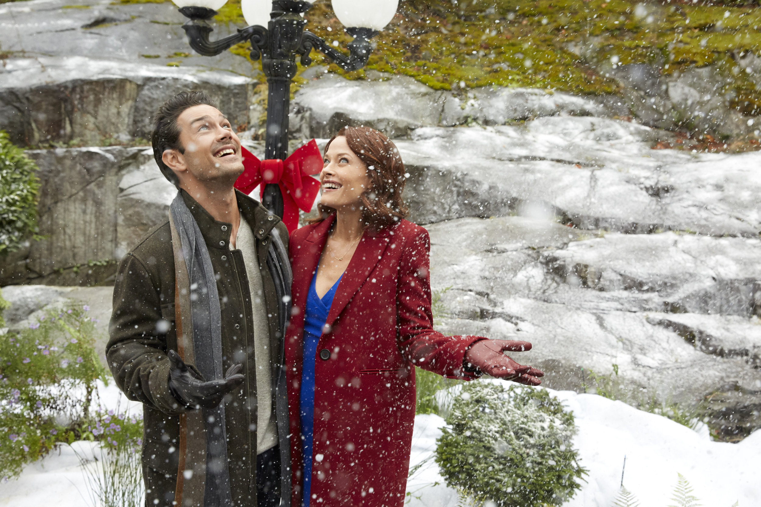 Will It Snow For Christmas Cast.Hope At Christmas Cast Hallmark Movies And Mysteries
