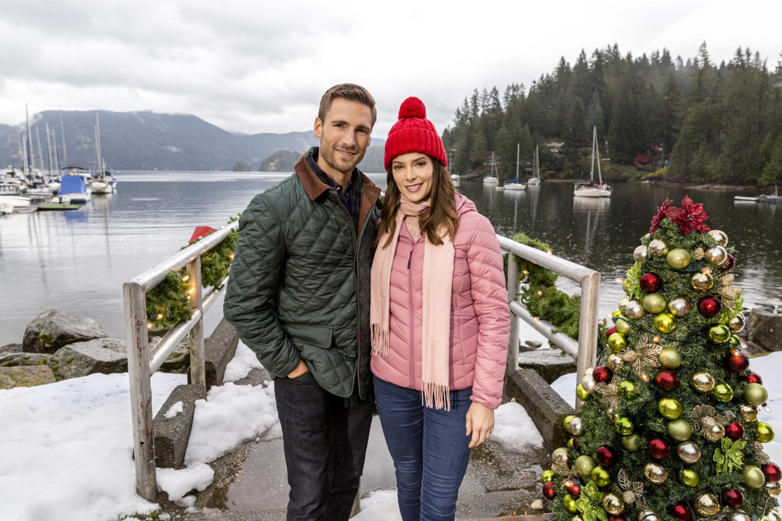 "About ""Christmas On My Mind"" - Christmas On My Mind | Hallmark Movies and Mysteries"