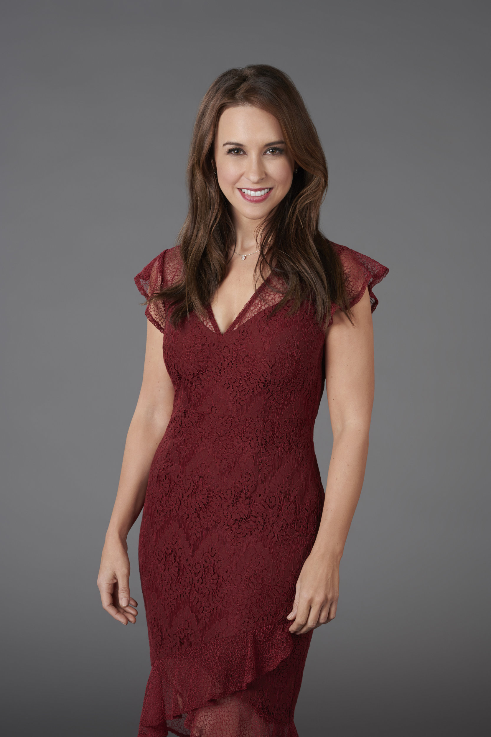 Young Girl Lacey Chabert-3176